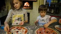 Private Pizza Master Class with Rome4Kids, Rome, Family Friendly Tours & Activities