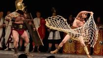 THE GLADIATOR SHOW, Rome, Theater, Shows & Musicals