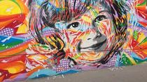 THE ULTIMATE STREET ART TOUR PARIS, Paris, Literary, Art & Music Tours