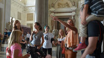 Vatican Highlights Group Tour Specialized for Families with Children, Rome, Famous Places In Rome