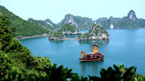 3-Day Hanoi and Halong Tour Including Overnight Cruise, Hanoi, Multi-day Tours