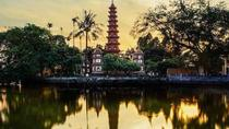 5-Day Tour of Hanoi Including City Tour Bat Trang and Halong Bay, Hanoi, City Packages