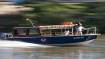 Can Gio Mangrove Forest By Speed boat, Ho Chi Minh City, Jet Boats & Speed Boats