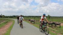 Cycling To Cu Chi Tunnel, Ho Chi Minh City, Bike & Mountain Bike Tours