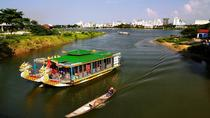 Half Day Boat Tour and Vietnamese traditional folk song, Hue, Day Trips