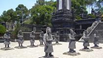 Hue city full day tour, Hue, Day Trips
