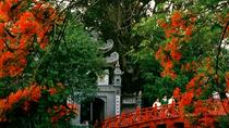 Private Full-Day Hanoi City Tour, Hanoi, City Tours