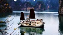 2-Day Halong Bay Overnight Cruise from Hanoi, Hanoi, Day Cruises