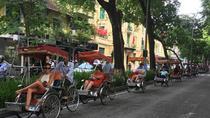 Amazing Hanoi Sightseeing Cyclo Tour An Hour, Hanoi, City Tours