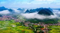 Bac Son Valley Tour with Homestay 2 Days Small Group Trekking and Biking, Hanoi, Private...
