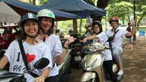Bat Trang Pottery Ancient Village by Motorbike, Hanoi, Motorcycle Tours