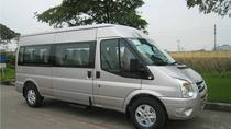 Daily Shuttle Bus Hanoi - Halong - Hanoi, Hanoi, Half-day Tours