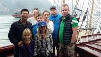 Full Day Halong Bay Islands y visita a la cueva desde Hanoi, Hanoi, Day Cruises