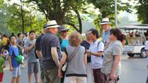 Full-Day Hanoi City Small-Group Tour with Lunch, Hanoi, Private Sightseeing Tours