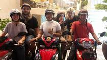 Hanoi City Street Food Night Tour by Motorscooter, Hanoi, Street Food Tours