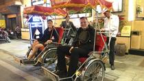 Hanoi Cyclo City Tour Including Water Puppet Show and Hotel Pickup, Hanoi, Theater, Shows & Musicals