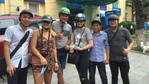 Hanoi Half-Day Food and Sights Motorbike Tour, Hanoi, Motorcycle Tours