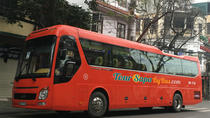 Hanoi - Sapa Daily Shuttle Bus, Hanoi, Half-day Tours