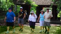 Northern Vietnam 5-Day Tour Featuring Hoa Lu and Halong Bay