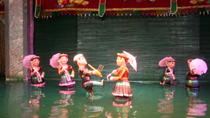 Water Puppet Show and Old Quarter Walking Tour of Hanoi, Hanoi