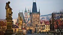 Old Town Charles Bridge Tower Entrance Ticket in Prague, Prague, Attraction Tickets
