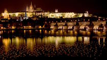 Prague E-Scooter Tour: Panoramic 1 hour Night Tour, Prague, Segway Tours