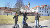 Prague Monasteries: 1.5-Hour Segway Tour, Prague, Segway Tours