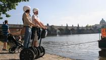 Prague Segway Morning Tour to Petrin Hill, Prague, Segway Tours