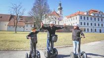 Segway Experience: 1.5-Hour Prague Parks Tour, Prague, Segway Tours