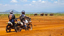 10 Day South Kenya Tour by Off Road Motorcycle, Nairobi, Multi-day Tours