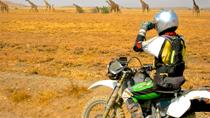 7-Day Motorcycle Tour from Kilimanjaro, Arusha, Multi-day Tours