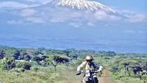 Small-group Southern Kenya Motorbike Tour from Nairobi, Nairobi, Private Sightseeing Tours
