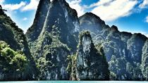 2-Day Khao Sok National Park and Cheow Lan Lake Tour from Phuket, Phuket, Overnight Tours