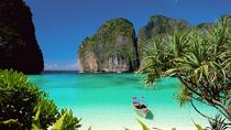 3 Islands Comfort Overnight Tour 2 Days 1 Night, Phuket, Overnight Tours