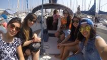 Palermo Sailing Tour, パレルモ