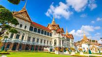 Private Guided Day Tour: Bangkok and Beyond, Bangkok, Bike & Mountain Bike Tours