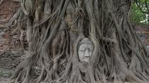 Ayutthaya Day Tour By Coach And Cruise, Bangkok, Cultural Tours