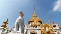 Private Half-Day Overview of Historical Bangkok, Bangkok, Private Sightseeing Tours