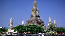 Private Half-Day Visit to Thonburi Canals and Old City by Long Tail Boat, Bangkok, Day Cruises