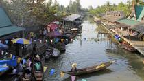 Private Tour to Thaka Floating Market from Bangkok, Bangkok, Historical & Heritage Tours