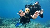 Discover Scuba Diving Beginner Experience in Playa Blanca, Lanzarote, Scuba Diving