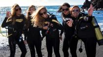 PADI Scuba Diving Course in Lanzarote, Lanzarote, Scuba Diving