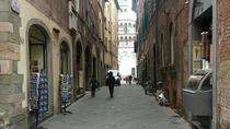 Recorrido a pie privado de Lucca Highlights, Lucca, Tours privados