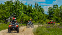 ATV Mountain tour with BBQ from Split, Split, 4WD, ATV & Off-Road Tours
