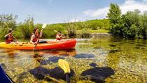 Cetina River Kayaking Adventure with BBQ from Split, Split, Kayaking & Canoeing