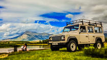 Kozjak Mountain Jeep Safari with Lunch from Split , Split, Day Trips