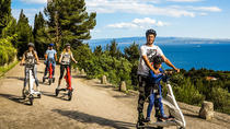 Split Trikke Tricycle for Self-Guided Tour, Split, Bike & Mountain Bike Tours