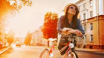 3-Day Zagreb Electric Bike Self Guide Tour and Walking Guided Tour, Zagreb, Overnight Tours