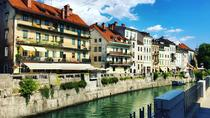 Ljubljana and Lake Bled Full Day Excursion from Zagreb, ザグレブ