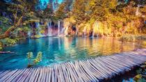 Plitvice Lakes and Rastoke Full-Day Tour from Zagreb, Zagreb, Day Trips